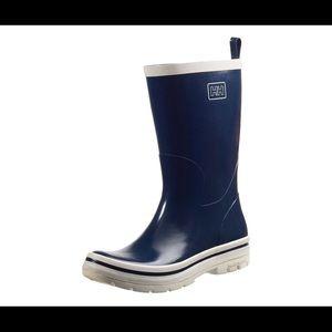 Helly Handsen midsund 2 Rain boots navy blue